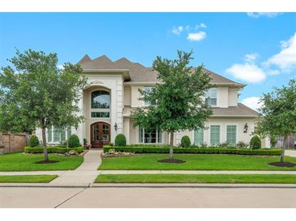 27710 Stonehurst Lane Katy, TX MLS# 75917825