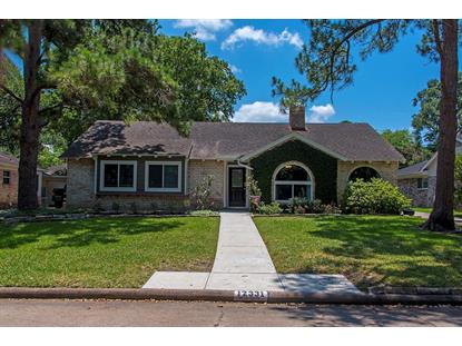 12331 Westmere Drive Houston, TX MLS# 75938116