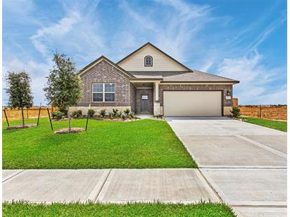 3029 Red Pebble Lane La Marque, TX MLS# 7594985