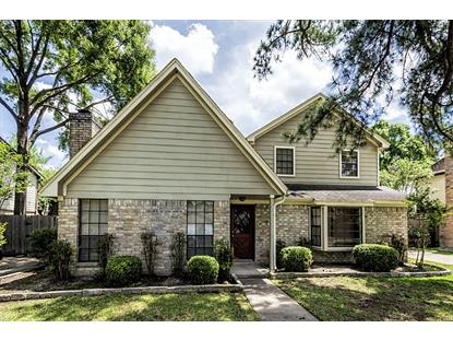 8326 Tiger Lane Houston, TX MLS# 76031452
