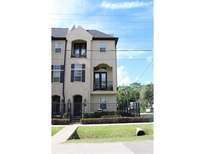 1221 Summer Street Houston, TX MLS# 76055881