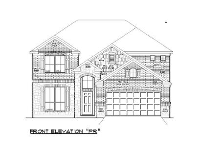 14815 Poplar Lake Trail Cypress, TX MLS# 76130790