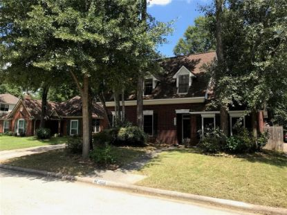 4506 Dogwood Ridge Lane Houston, TX MLS# 76140887