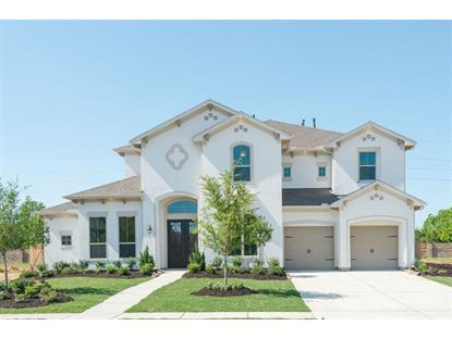 27226 Cheshire Edge Lane Katy, TX MLS# 76143243