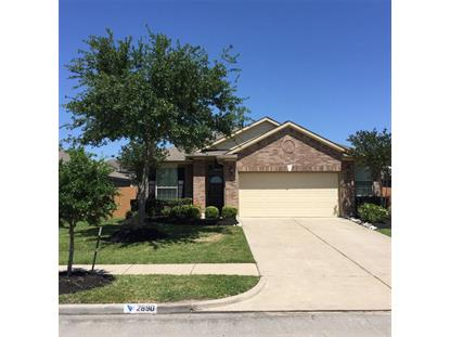 2890 Milano Lane, League City, TX