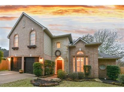 7219 Hollow Field Lane Cypress, TX MLS# 76440438