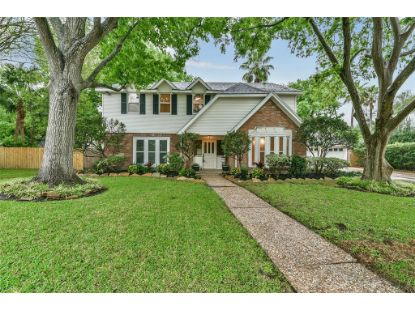 1410 W Brooklake Court Houston, TX MLS# 76452171