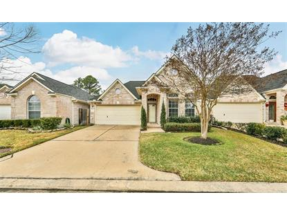 15843 Collinsville Drive Tomball, TX MLS# 76529014