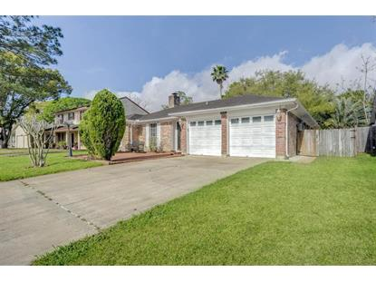 15410 Linkshire Drive Houston, TX MLS# 76540295