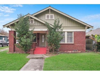 712 Pizer Street Houston, TX MLS# 76572895