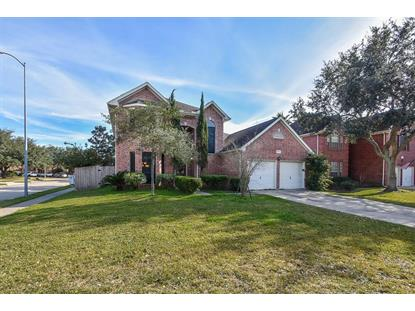 2003 Highland Bay Court Katy, TX MLS# 76655043