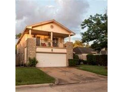 3107 Hazy Park Drive Houston, TX MLS# 76684576