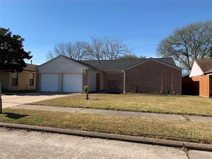 3814 Mackinac Lane Pasadena, TX MLS# 76787812