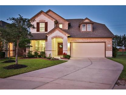 10202 Hartfield Bluff Lane Cypress, TX MLS# 7682975
