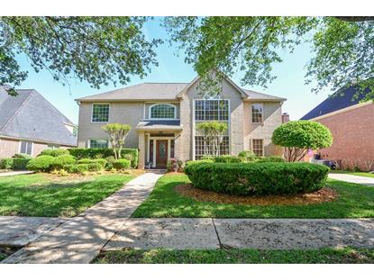 3806 W Wisteria Circle Sugar Land, TX MLS# 76917519
