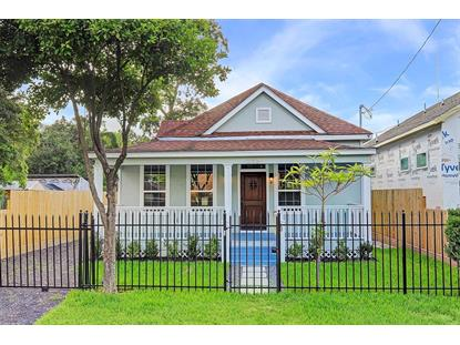 213 N Hutcheson Street Houston, TX MLS# 76983783