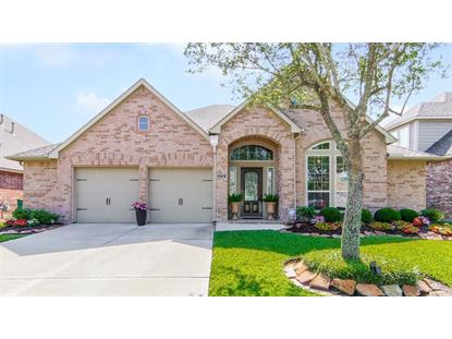 2713 Night Song Drive Pearland, TX MLS# 77059883