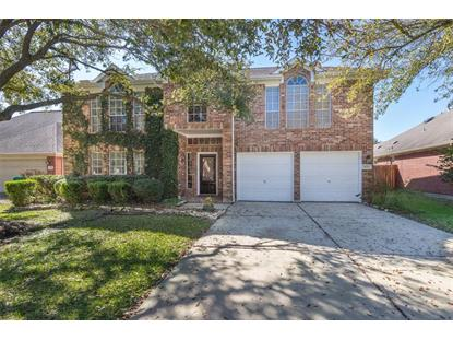 8615 Bridge Park Drive Houston, TX MLS# 77118000