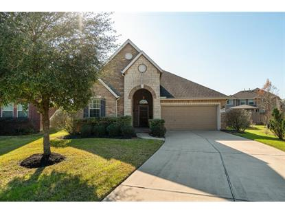 21607 Oldsquaw Glen Court Spring, TX MLS# 77130416