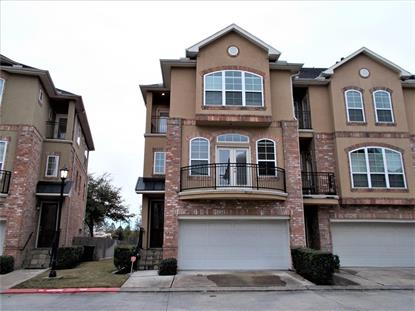 6 Versante Court, Houston, TX