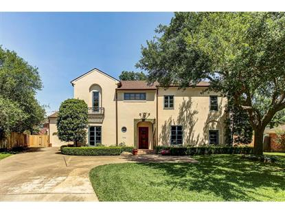 4130 Turnberry Circle, Houston, TX