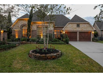 7 Bridgewood Cove Court, The Woodlands, TX