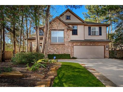194 PALE SAGE  The Woodlands, TX MLS# 77420400