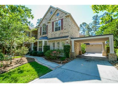 102 W Mirror Ridge Circle, The Woodlands, TX