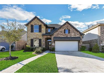 6711 Greenwood Valley Place Katy, TX MLS# 77450374