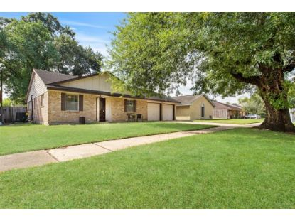 5603 Verdome Lane Houston, TX MLS# 77457504