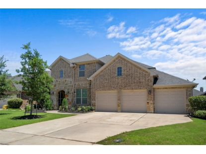 514 Summer Oaks Court Rosenberg, TX MLS# 77478860