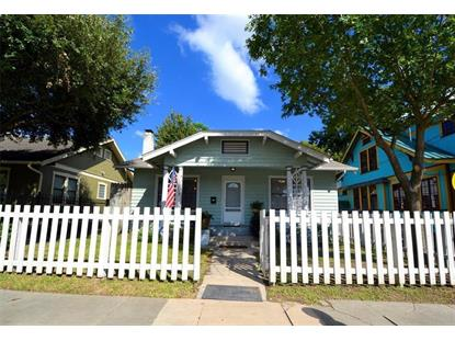 2608 Morrison Street Houston, TX MLS# 77566568