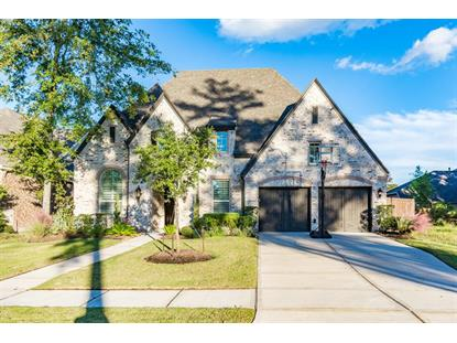 16810 Bornish Hill Court Humble, TX MLS# 77601485