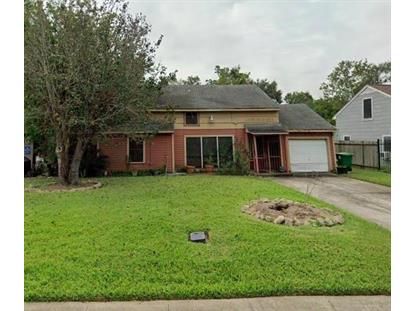 3810 Cosby Street Houston, TX MLS# 77691210