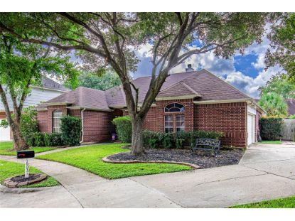 16031 Mountain Shadows Drive Houston, TX MLS# 777538