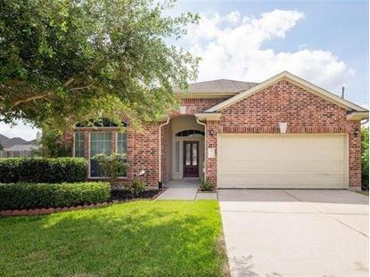 25103 Summer Walk Lane, Katy, TX