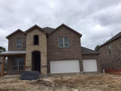 4430 Summer Mountain Trail Spring, TX MLS# 77860607