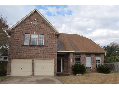 319 Dunford Court, Highlands, TX