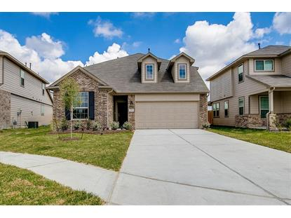 9507 Tipton Sands Drive Humble, TX MLS# 78041707
