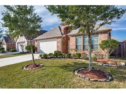 14827 Keely Woods Court Humble, TX MLS# 78058908