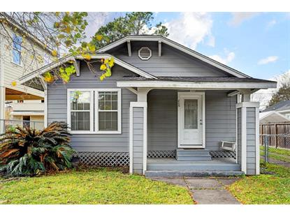 805 Tabor Street Houston, TX MLS# 78070787