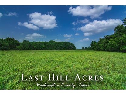 9080 Terrace Road, Chappell Hill, TX