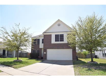 3222 Holly Glen Lane, Rosenberg, TX