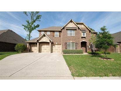 19410 Sanctuary Place Drive, Spring, TX