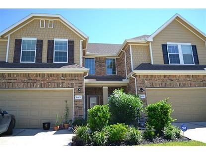 8423 Willow Loch Drive, Spring, TX