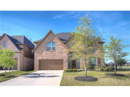 27906 Colonial Point  Katy, TX MLS# 78543326