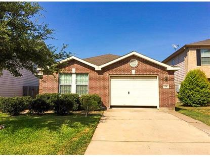 4146 Heritagestone Drive Houston, TX MLS# 78682805