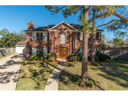 14803 Grand Nugget Court Houston, TX MLS# 78710596