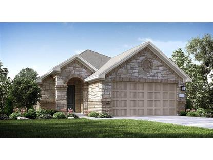 25722 Bottlebrush Sedge Street Katy, TX MLS# 78789980