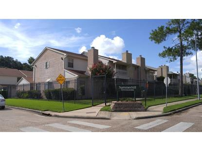 736 Country Place Drive Houston, TX MLS# 78837626